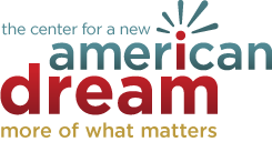 The Center for a New American Dream - More of What Matters